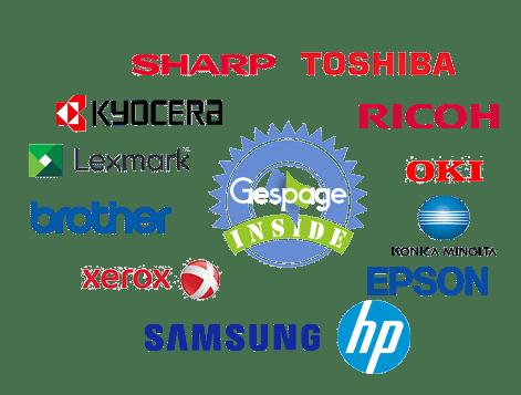 eTerminals • Gespage, Print management software