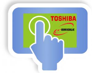 eTerminal Toshiba